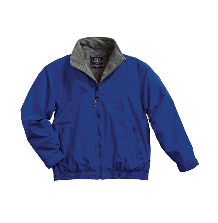Hoggard Football Navigator Jacket