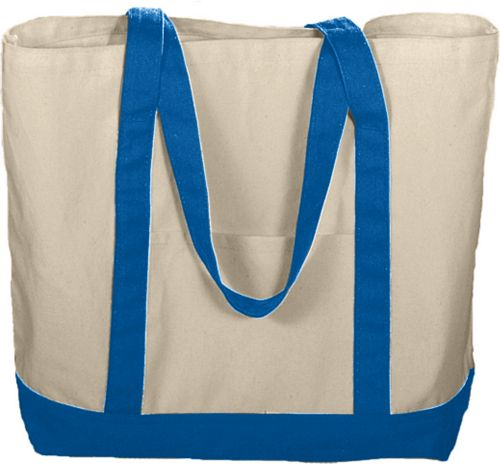 Hoggard Football Canvas Bag