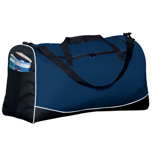Hoggard Football Travel Bag