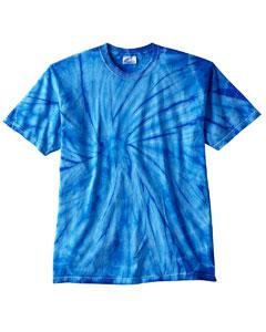 Hoggard Football Tie-Dye Short Sleeve
