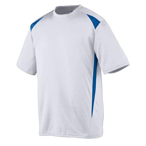 Hoggard Football Coaches Shirt Crew Neck