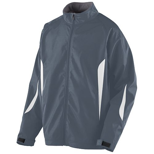 Myrtle Grove Staff Revolution Jacket