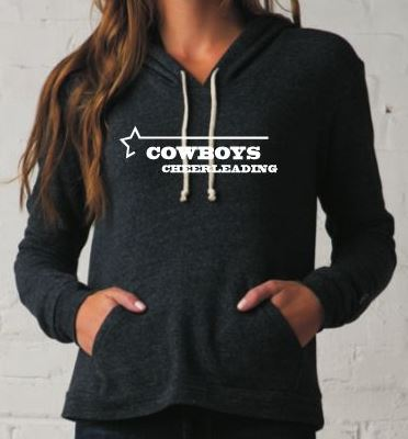 Alternative Hoodie – Navy